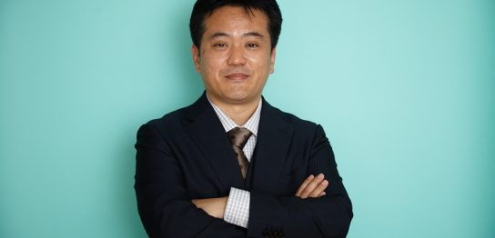 Forbes 猪塚武